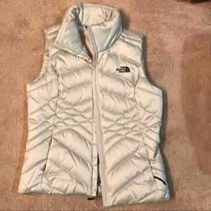 The North Face Down Vest
